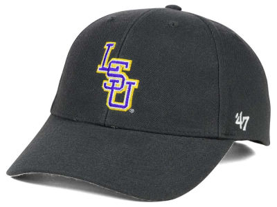 LSU Tigers '47 NCAA College World Series '47 MVP Cap