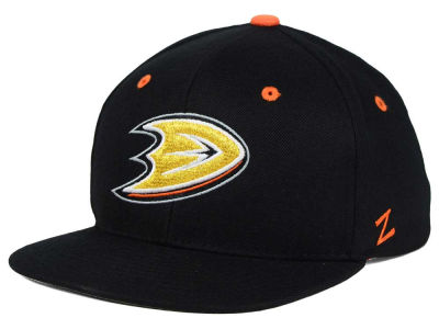 Anaheim Ducks Zephyr NHL Youth Snapback Hat