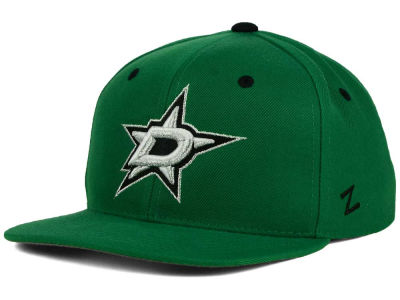 Dallas Stars Zephyr NHL Youth Snapback Hat