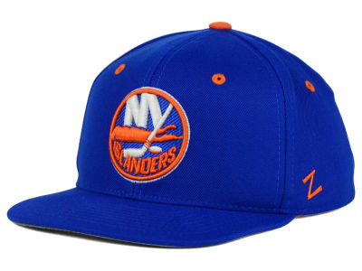 New York Islanders Zephyr NHL Youth Snapback Hat