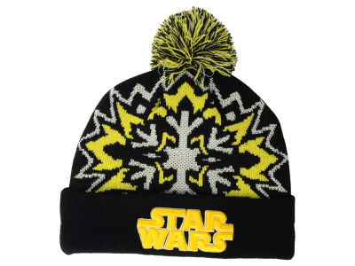 Star Wars Glowflake 2.0 Knit