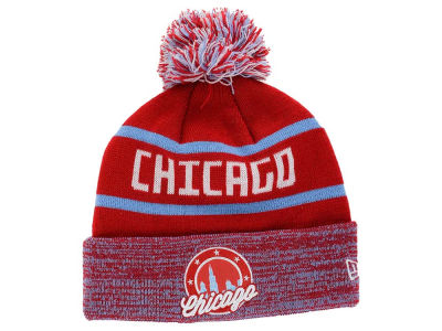 Chicago Chicago New Jake City Knit