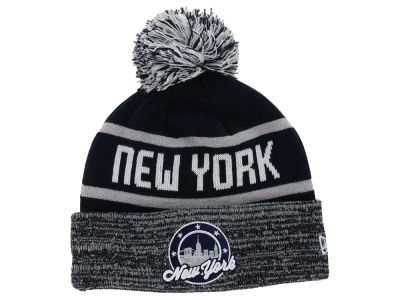 New York New York New Jake City Knit