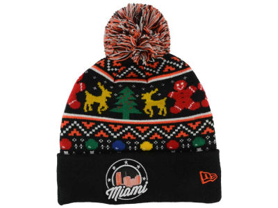 Miami Flagship Ugly Sweater Knit