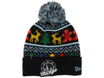 Chicago Flagship Ugly Sweater Knit