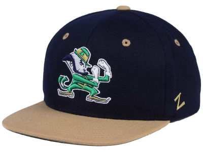 Notre Dame Fighting Irish Zephyr NCAA Z11 Kids Snapback Hat