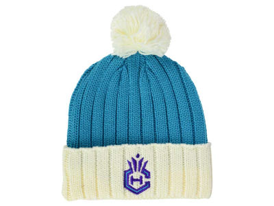 Charlotte Hornets adidas NBA Christmas Day Knit