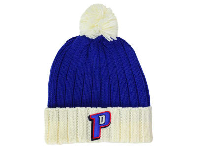 Detroit Pistons adidas NBA Christmas Day Knit