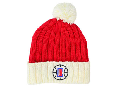 Los Angeles Clippers adidas NBA Christmas Day Knit