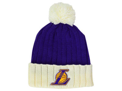 Los Angeles Lakers adidas NBA Christmas Day Knit
