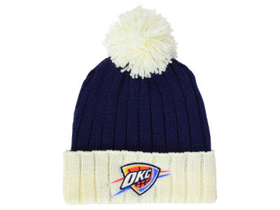 Oklahoma City Thunder adidas NBA Christmas Day Knit