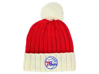 Philadelphia 76ers adidas NBA Christmas Day Knit