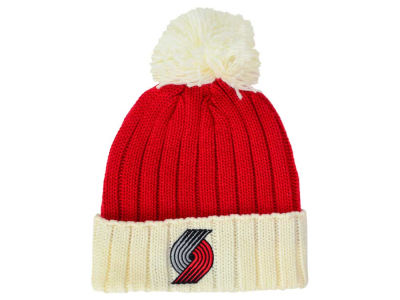Portland Trail Blazers adidas NBA Christmas Day Knit