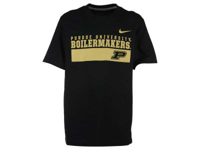 Purdue Boilermakers NCAA Youth Cotton T-Shirt