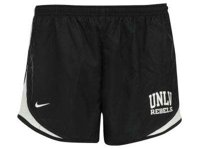 UNLV Runnin Rebels NCAA Women's Tempo Shorts