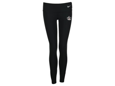UNLV Runnin Rebels NCAA Women's Warp Speed Legend 2.0 Leggings