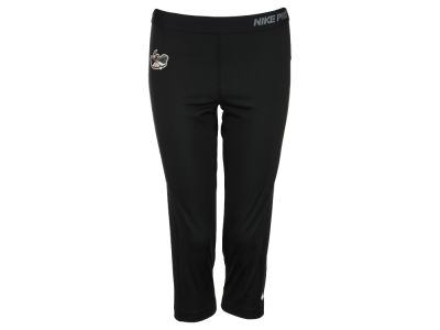 UNLV Runnin Rebels NCAA Women's Pro Capri Pants