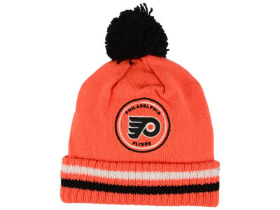Philadelphia Flyers NHL Big Man Hi Five Knit