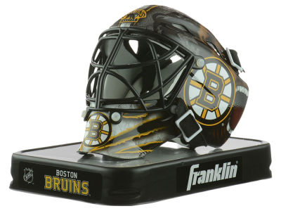 Boston Bruins Mini Goalie Mask