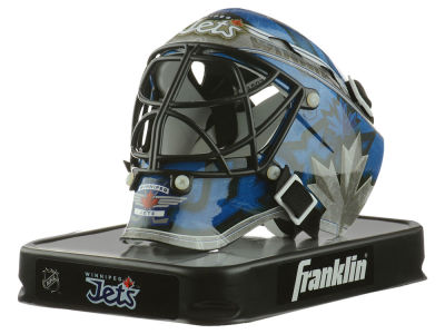 Winnipeg Jets Mini Goalie Mask