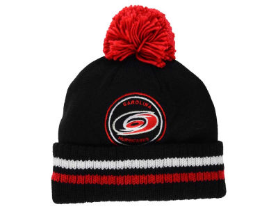 Carolina Hurricanes Reebok NHL Big Man Hi Five Knit 2