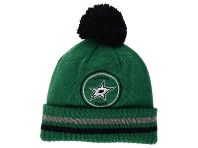 Dallas Stars Reebok NHL Big Man Hi Five Knit 2