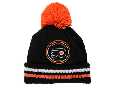 Philadelphia Flyers Reebok NHL Big Man Hi Five Knit 2