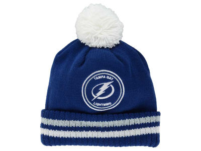 Tampa Bay Lightning Reebok NHL Big Man Hi Five Knit 2