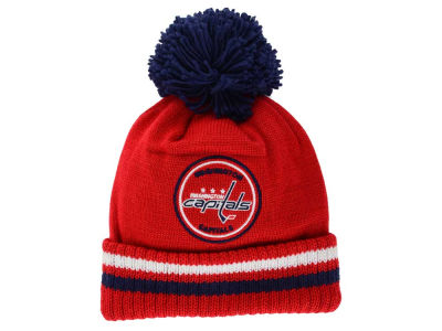Washington Capitals Reebok NHL Big Man Hi Five Knit 2