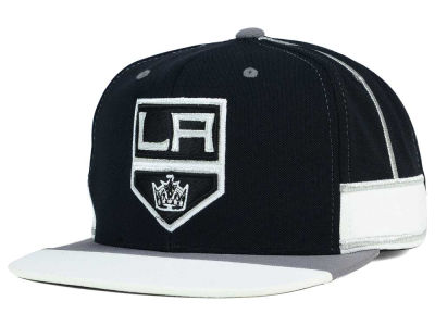 Los Angeles Kings Reebok NHL Team Jersey Snapback Cap