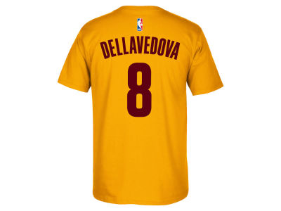 Cleveland Cavaliers Matthew Dellavedova  adidas NBA Men's Player T-Shirt