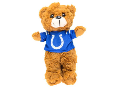 Forever Collectibles 2015 Fuzzy Uniform Bear
