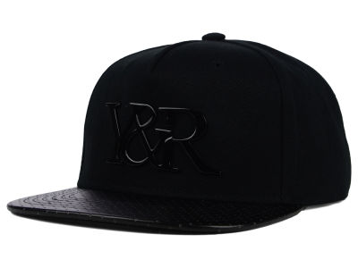 Young And Reckless 24K Snapback Hat