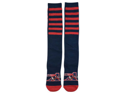 Montreal Alouettes CFL High Cut Socks
