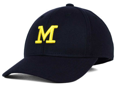 Michigan Wolverines Outerstuff NCAA Youth Coaches Cap
