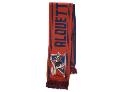 Montreal Alouettes CFL Goaline Scarf