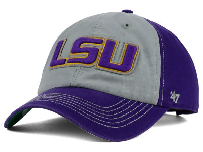 LSU Tigers '47 NCAA McGraw '47 CLEAN UP Cap