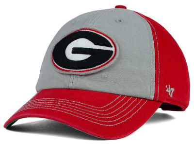 Georgia Bulldogs '47 NCAA McGraw '47 CLEAN UP Cap