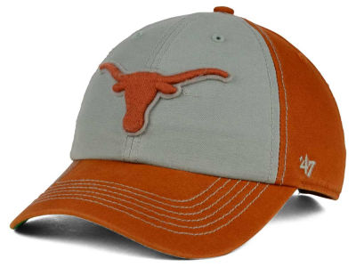 Texas Longhorns '47 NCAA McGraw '47 CLEAN UP Cap