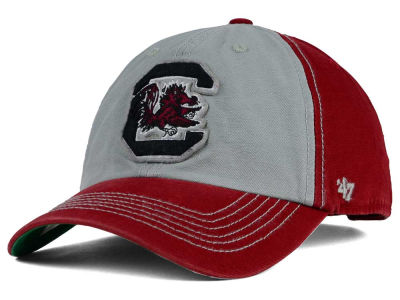 South Carolina Gamecocks '47 NCAA McGraw '47 CLEAN UP Cap