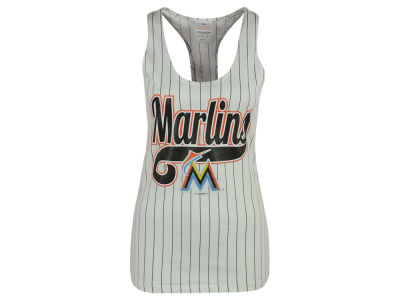 Miami Marlins MLB Women's Opening Night 2 Tank