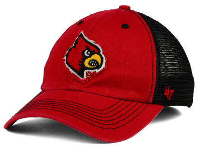 Louisville Cardinals '47 NCAA Tayor '47 CLOSER Cap