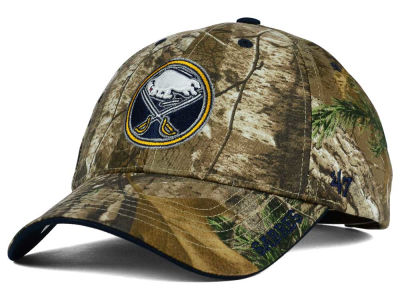 Buffalo Sabres '47 NHL Real Tree Frost Cap