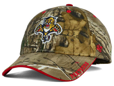 Florida Panthers '47 NHL Real Tree Frost Cap