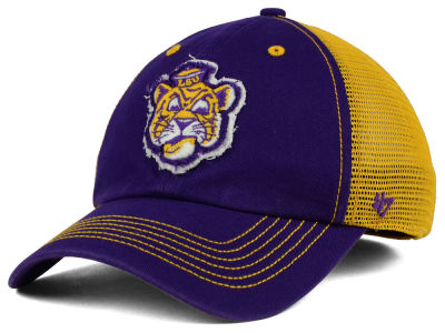 LSU Tigers '47 NCAA Tayor '47 CLOSER Cap