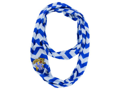 Kentucky Wildcats Knit Infinity Scarf