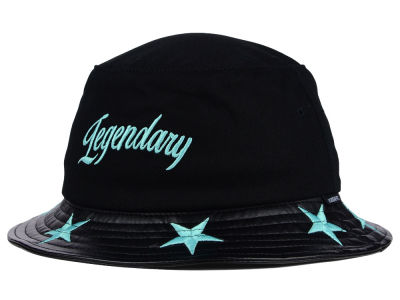 Legendary MFG Star Script PU Bucket