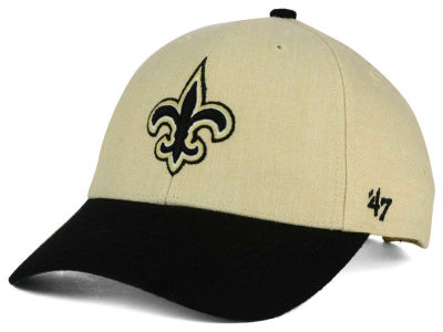 New Orleans Saints '47 NFL '47 Munson Cap