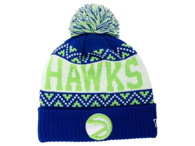 Atlanta Hawks New Era NBA HWC Biggest Ugly Knit