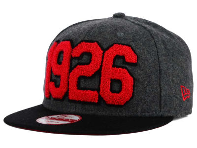 Chicago Blackhawks New Era NHL Chicago Pack Series 9FIFTY Snapback Cap